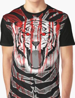 Paper Tiger Graphic T-Shirt