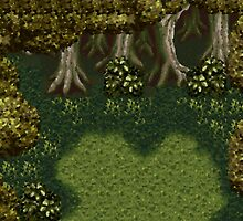 Chrono Trigger - Guardia Forest by Justin-Case001