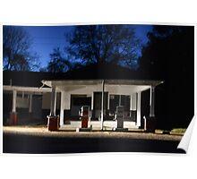 Money, Mississippi and Emmett Till Poster