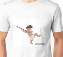 Maha the Mucatan Boy Unisex T-Shirt