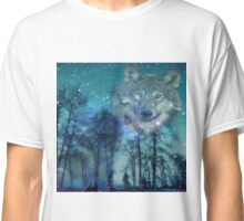 The Wild Calling Classic T-Shirt