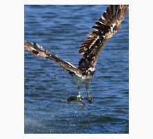 Osprey Gone Fishing Unisex T-Shirt