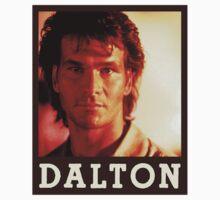 Dalton (Patrick Swayze) Roadhouse Movie by Nick G
