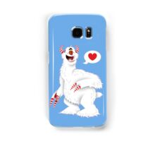 The Candy Pain Monster Samsung Galaxy Case/Skin