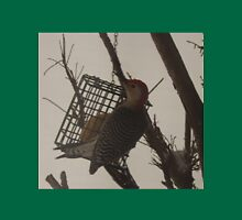 Beautiful Bright Bird / Woodpecker               Pentax X-5 Series Unisex T-Shirt