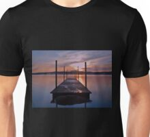 Floating Jetty Unisex T-Shirt