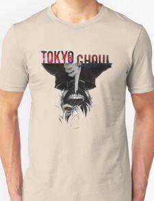 Kaneki ken - Tokyo Ghoul T-Shirt