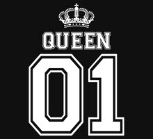 Queen by Creativezone1