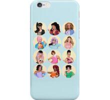 RPDR S08  iPhone Case/Skin