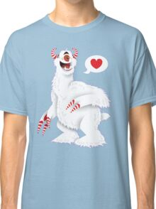 The Candy Pain Monster Classic T-Shirt