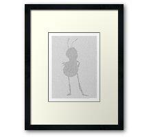 Barry Bee Benson - Bee Movie Framed Print