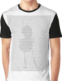 Barry Bee Benson - Bee Movie Graphic T-Shirt
