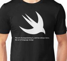 The art of programming Unisex T-Shirt