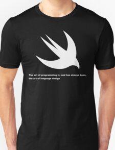 The art of programming T-Shirt