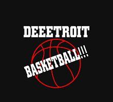 Deeetroit basketball Unisex T-Shirt