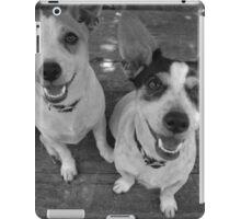 Brooklyn Belle iPad Case/Skin