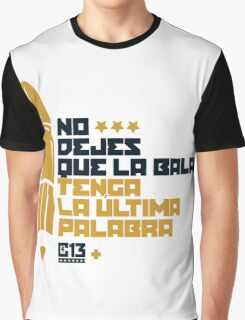 La bala Graphic T-Shirt