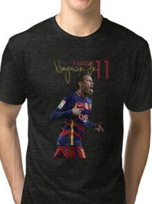 Neymar Jr Tri-blend T-Shirt