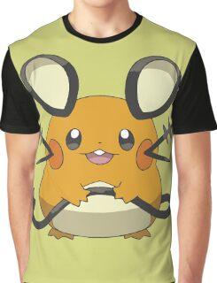 Dedenne Graphic T-Shirt