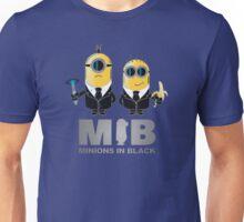 Despicable me Mini Unisex T-Shirt