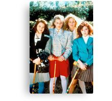 Heathers Canvas Print