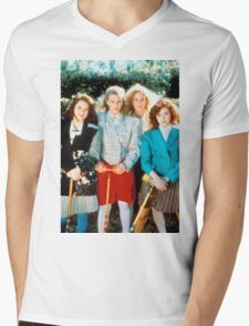 Heathers Mens V-Neck T-Shirt