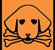 Toxic dog by EnjoyRiot
