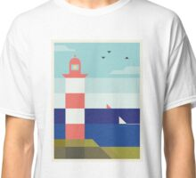 Lighthouse Classic T-Shirt