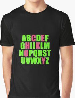 Alpha Hockey! Graphic T-Shirt
