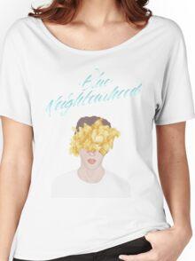 blue neighbourhood Women's Relaxed Fit T-Shirt