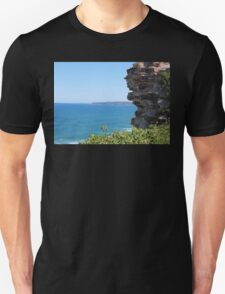 South from King Edward Park Unisex T-Shirt
