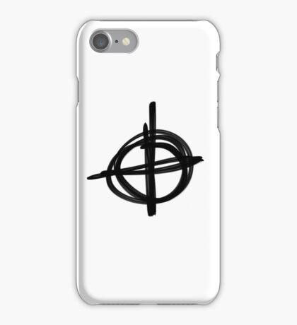Zodiac Symbol iPhone Case/Skin