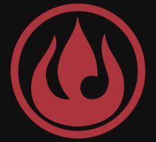 fire nation avatar by Luted1978