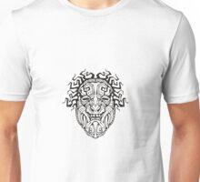 Masque azteque  Unisex T-Shirt