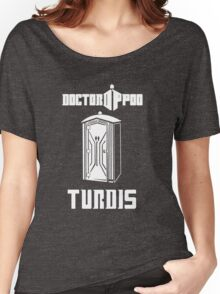 doctor poo the turdis Women's Relaxed Fit T-Shirt