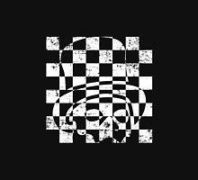 Voodoo - Checkerboard Unisex T-Shirt