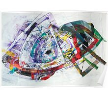 Artworks Collections EDIT ARTWORK   About artwork  Manage images  Publish If wishes were horses, beggars might ride - Original Wall Modern Abstract Art Painting Poster
