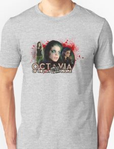 Octavia the 100 Unisex T-Shirt