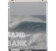 SANDBANK BOX ISSUE.10 iPad Case/Skin