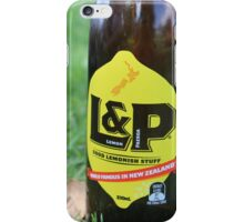 World Famous in New Zealand iPhone Case/Skin