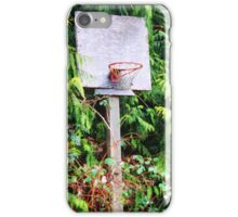 Basketball Forrest iPhone Case/Skin