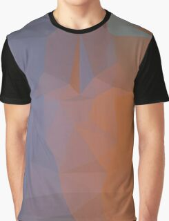 Low_Poly_Armor Graphic T-Shirt