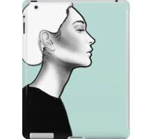 G I R L S 01 iPad Case/Skin