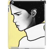 G I R L S 02 iPad Case/Skin