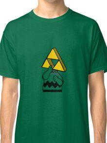 Triforce Heroes Classic T-Shirt