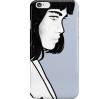 G I R L S 03 iPhone Case/Skin