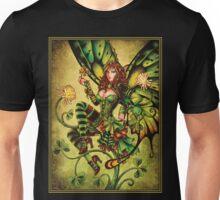 Clover Fairy Unisex T-Shirt
