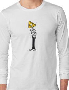 Triforce Heroes Long Sleeve T-Shirt