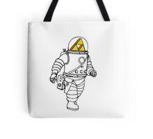 Triforce Heroes Tote Bag