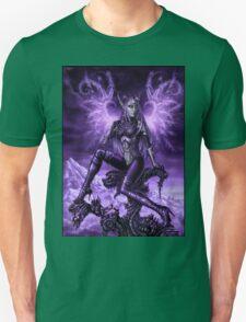 Energy wings Unisex T-Shirt